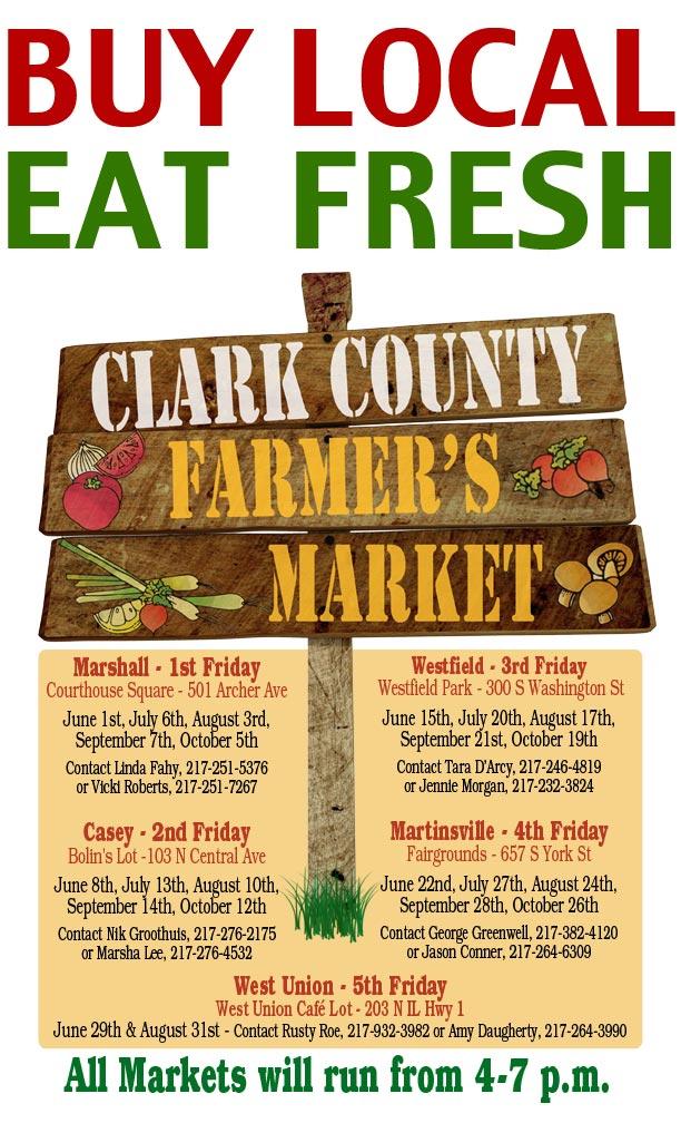 clark county farmers market